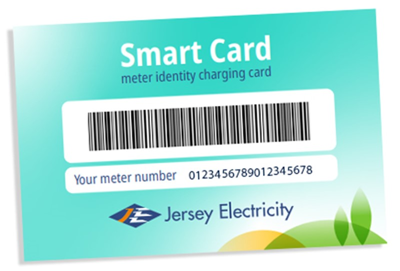 Smart Card Dummy Copy
